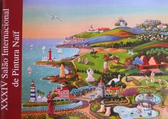 arte naif portuguesa - Pesquisa do Google