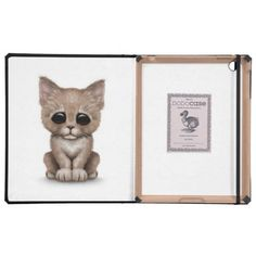 >>>Order          Sad Cute Beige Kitten Cat on White Covers For iPad           Sad Cute Beige Kitten Cat on White Covers For iPad This site is will advise you where to buyHow to          Sad Cute Beige Kitten Cat on White Covers For iPad Review from Associated Store with this Deal...Cleck Hot Deals >>> http://www.zazzle.com/sad_cute_beige_kitten_cat_on_white_covers_for_ipad-256274334504814339?rf=238627982471231924&zbar=1&tc=terrest
