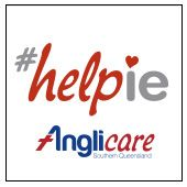 We invite you to register now for #helpie, a new fundraising program from Anglicare, to raise money for disadvantaged groups in our community. It is simple, it's free.  In the month of October, take a photo (selfie) of you doing something kind, or take a photo of someone else doing something kind and post it to your Facebook page. Encourage people  to donate to your #helpie everyday hero page.  Register here: http://www.helpie.com.au/event/helpie
