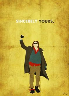 The Breakfast Club I think this would be a badass tattoo..thinking about it :o