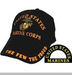 New Embroidered Ball Cap , Military Gifts and more at PriorService.com