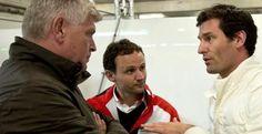 Porche testa LPM1 no autódromo de Portimão