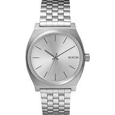 Nixon-Time-Teller-Watch-Mens