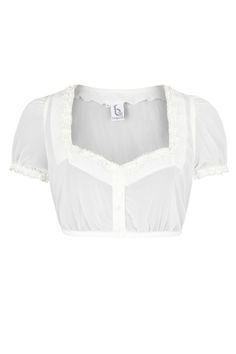 Dirndl blouses with beautiful embroidery in all colours from 19,95 at Bavaria Lederhosen order online ♥ fast shipping ♥ large selection ♥ great brands