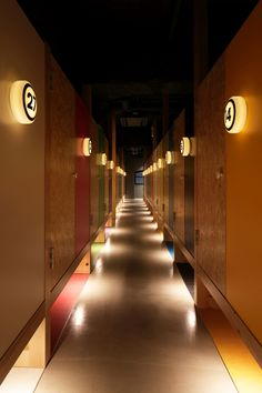 Internet / Manga Café & Capsule Hotel by fan Inc., Tokyo – Japan