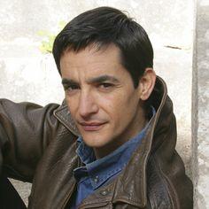 Also from Montalbano, Peppino Mazzotta plays Fazio