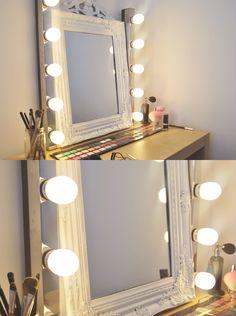 lighting around the mirror is interesting bathroom lighting ideas dress mirror