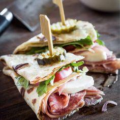 Piada Italian Street Food | Mall of America