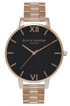 849bd0c648b A statement watch is every fashionista's secret weapon and this is a chic  and easy to