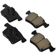 Front Ceramic Brake Pad Set /& Rotor Kit for 06-08 10-11 Toyota RAV4 3.5L