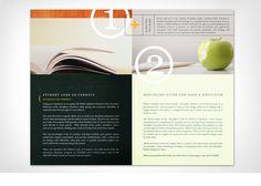 Make & Matter, Walsh Anderson book layout