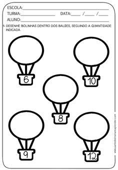 Shapes Worksheet Kindergarten, Worksheets For Kids, Kindergarten Activities, Preschool Activities, Preschool Writing, Preschool Classroom, Quiet Book Templates, Kids Education, Math Skills