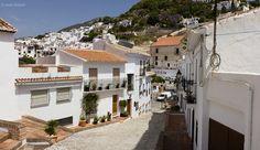 Fotos de Frigiliana. Mansions, House Styles, Home Decor, Pictures, Decoration Home, Manor Houses, Room Decor, Villas, Mansion