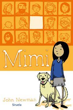 John Newman - Mimi - La mare de la Mimi ja no hi és perquè fa un centenar i mig de dies que va morir en un accident quan anava en bicicleta. El pare no té esma per a res i només es passa el dia al sofà. La seva germana Sally es vesteix de gòtica, i el Connor fa molt soroll amb la bateria i no deixa dormir els veïns. L´ambient a la casa és molt depriment, però la Mimi no vol donar el seu braç a tòrcer i no permetrà que el desànim enfonsi la seva família en la tristor.