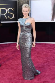00bf30a6a Oscars 2013 Red Carpet  Cast Your Vote for the Best Dressed Star Now! Modelos  De ...