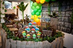 Fun In The Box, Festa infantil, Eventos, Festa a domicilio, Decoração: Dezembro 2011