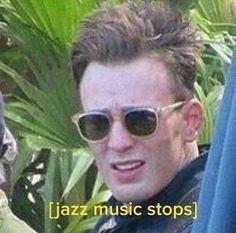 Marvel 3, Marvel Actors, Marvel Funny, Avengers Memes, Marvel Memes, Meme Faces, Funny Faces, Chris Evans, Winter Soldier