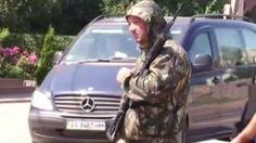 Закарпатский охотник #Йовбак - стал героем интернета