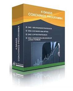 Leer op een unieke manier winstgevend beleggen met het 5 jaars coachingsprogramma!
