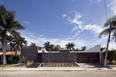 Casa Estudio en el mar Chapálico / ARS° Atelier de Arquitecturas Casa Estudio en el mar Chapálico / ARS° Atelier de Arquitecturas – Plataforma Arquitectura