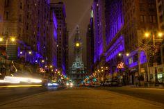 City Hall - Philadelphia, Pennsylvania
