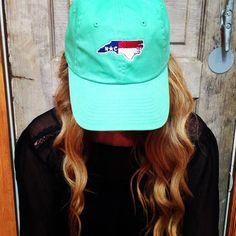 NC hat