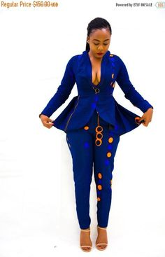 African fashion is available in a wide range of style and design. Whether it is men African fashion or women African fashion, you will notice. Latest African Fashion Dresses, African Dresses For Women, African Print Dresses, African Print Fashion, Africa Fashion, African Attire, African Women, African Prints, African Tops