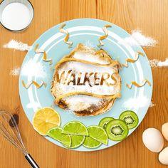 Walkers Pancake for #PancakeDay