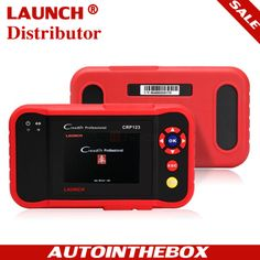 Launch diagnostic tool is automotive fault diagnosis and testing equipment.  http://www.autointhebox.com/launch-diagnostic-tool-equipment_c3 #OBD #OBD2