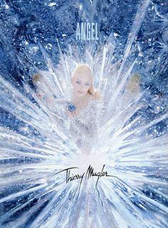 Thierry Mugler ♥ Angel