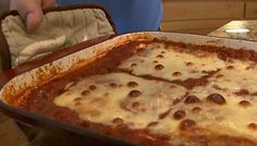 When John Chandler, a Dallas home cook, posted his lasagna recipe on AllRecipes.com 11 years ago, he never thought he'd be the author of the most popular recipe on the website. But with approximately 12 million views in the past five years alone, more than...