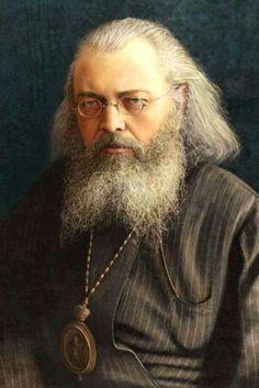 Ο Άγιος Λουκάς ο Ιατρός της Κριμαίας ή Συμφερουπόλεως June 11