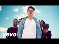 Kungs - Don't You Know (Official Video) ft. Jamie N Commons - YouTube