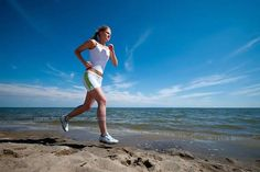 Top Tips On Running For Weight Loss: Help Keep a Fit