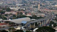 Línea 2 del Metro: Reubicarán servicios públicos en la avenida Domingo Díaz - Mastrip.net