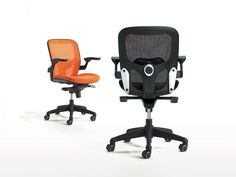 Picture of Iko, ergonomic office chairs