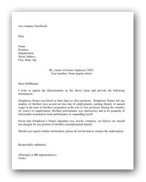 12 Best Sample Appeal Letters Images Business Letter Format