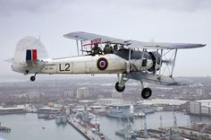 ..._Royal Navy Swordfish II LS326