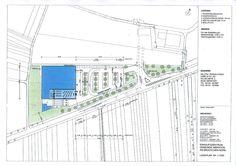 Nierstein bekommt ein Fachmarktzentrum – Eröffnung im Frühjahr 2014.