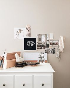 Frequently spotted out in the wild at corner dive diners and hipster coffee bars alike, interchangeable message letter boards are most often put to use as restaurant menus. But lately we're seeing them make waves in real peoples' homes as decor, too.