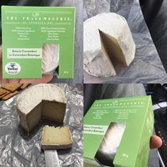 The Frauxmagerie on Georgian Bay. Owen Sound Ontario made vegan Cheese. Some of the best Ive tried. Fromage Vegan, Vegan Society, Vegan Cheese, Sans Gluten, Georgian, Ontario, Camembert Cheese, The Best, Dairy Free