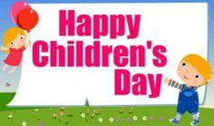 Happy Childrens Day Shayari Wallpaper - Loversvilla