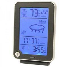 Acu Wireless Therm Forecast