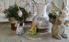 Pronte per la Pasqua?!
