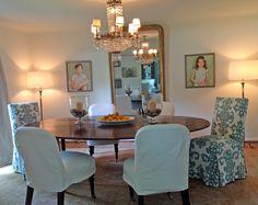 Quatrine Custom Furniture - Client Home 15