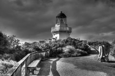 Manukau Heads Lighthouse Beacon Of Light, Lighthouses, Photos, Pictures, Lighthouse, Light House
