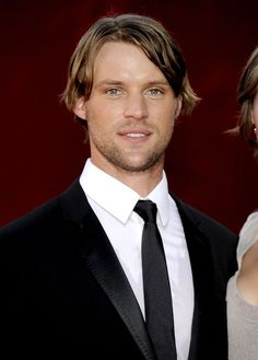 Jesse Spencer Hair