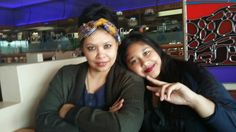 Jahruneel Rai with SharatazRai