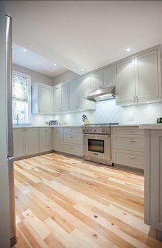 une déco de style maison de famille dans la cuisine | cuisine