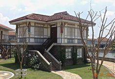 Filipino Architecture, Philippine Architecture, Colonial Architecture, Historical Architecture, Spanish House, Spanish Colonial, Filipino House, Philippine Houses, Good House